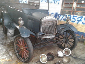 Ford Ford Calhambeque1922