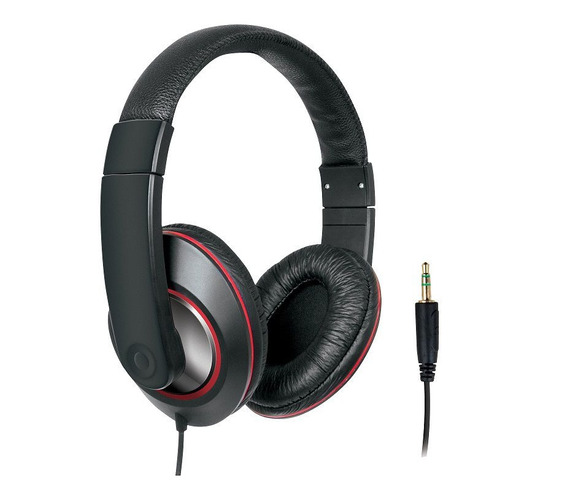 Fone De Ouvido Headphone Dj P/ iPad iPhone Isound Dghp4006