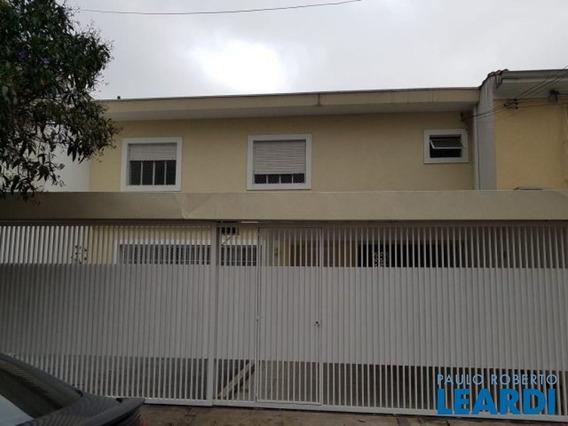 Casa Assobradada - Brooklin - Sp - 610583