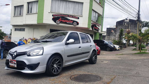 Renault Clio Style Sport