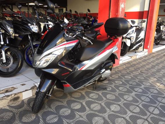 Honda Pcx Sport Ano 2018 7,000km Shadai Motos