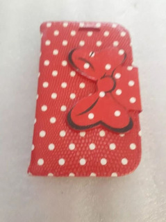 Capa Celular-flip Cover-pocket 5310-neoperene- L. 517 -
