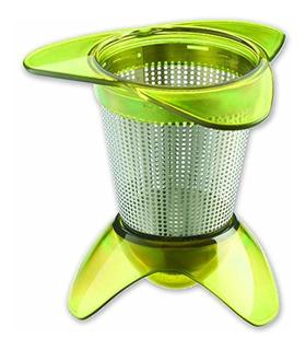 Tovolo In-mug Tea Infuser, Maximiza El Flujo
