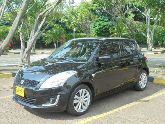 Suzuki Swift 1.4 At Sport