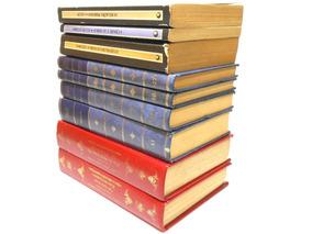 Lote - Literatura Universal - 09 Livros