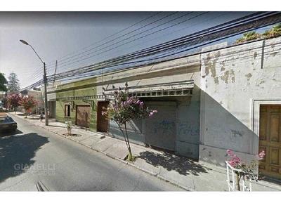 Terreno 1200 M² O´carrol - Centro Histórico Rancagua