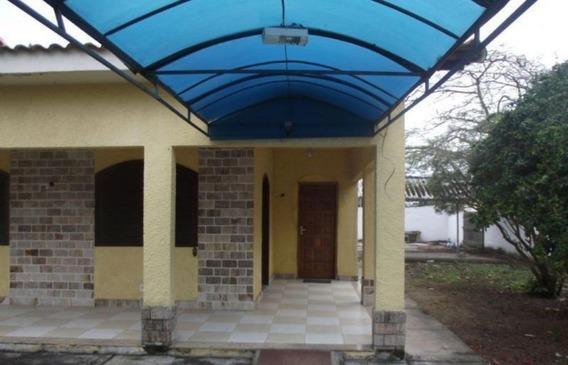 Casa Em Centro, Maricá/rj De 130m² 3 Quartos À Venda Por R$ 540.000,00 - Ca214866