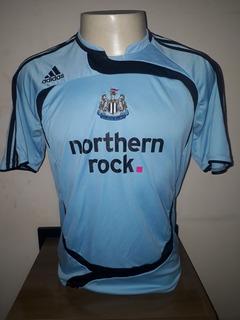Camisa Do Newcastle United