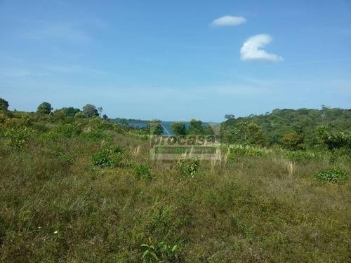 Terreno À Venda, 5000 M² Por R$ 89.000,00 - Zona Rural - Iranduba/am - Te0536