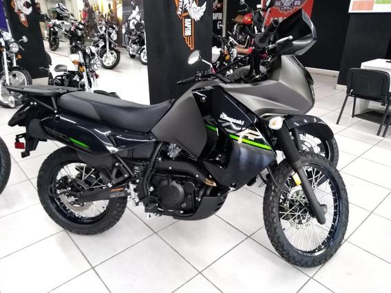 Kawasaki Klr 650 0km 2019