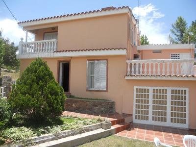 Casa Para 6 Personas A 8 Km De Villa Carlos Paz