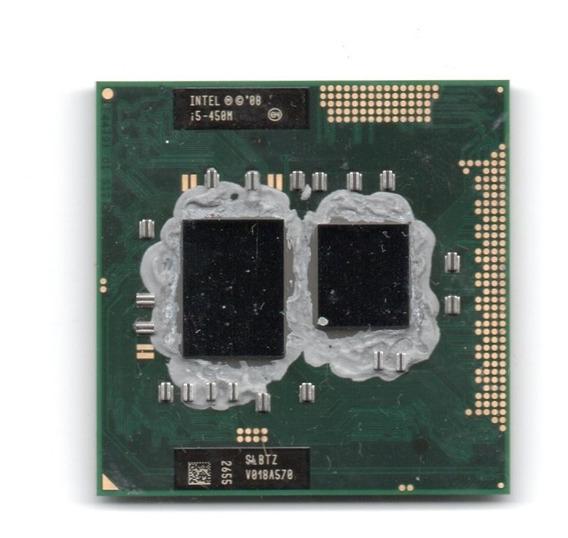 Processador - I5 450m