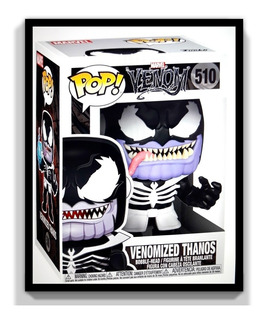 Funko Pop! Venomized Thanos Marvel 510!