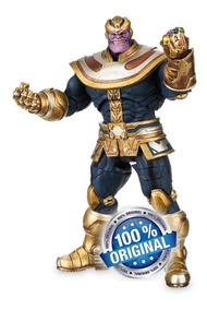 Promoção Marvel Select Thanos Infinita Ultimato Boneco Luxo