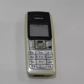 Nokia 2310 Desbloqueado Gsm Original Anatel **usado**