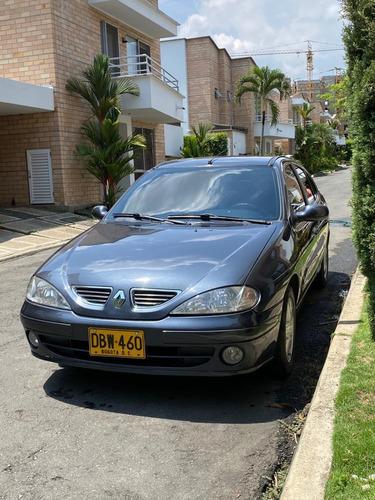 Renault Megane Unique