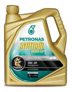 Aceite Sintetico 5w30 Petronas Syntium 5000cp - Nolin