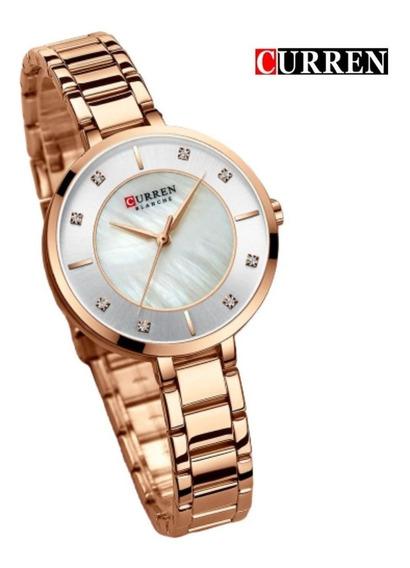 Relógio Curren Importado Modelo 9051
