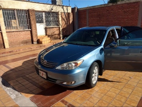 Toyota Camry 3.5 Xle V6 Aa Ee Qc Piel At 2003