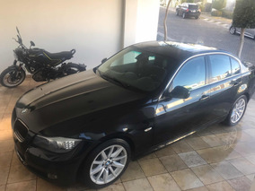 Bmw Serie 3 3.0 335i At 2011