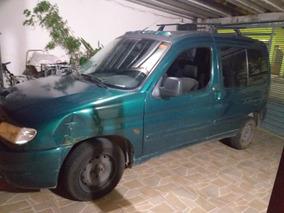 Citroën Berlingo 1.8 4p 1999