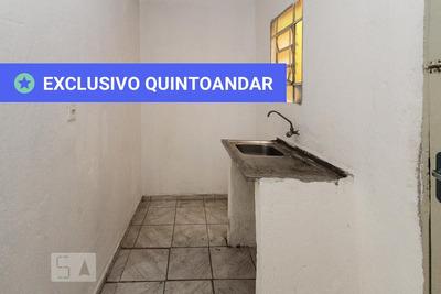 Casa Com 1 Dormitório - Id: 892923940 - 223940