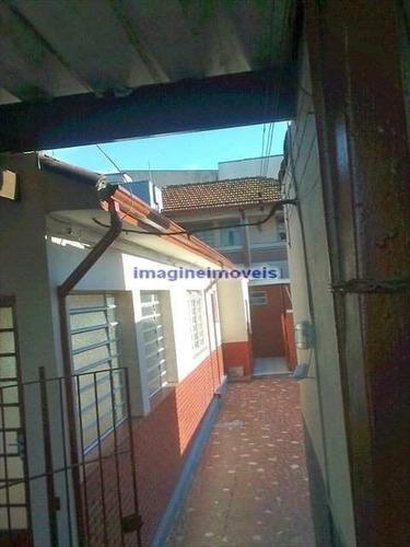 Imagem 1 de 30 de Casa Na Vila Matilde Com 246m² - Ca0249