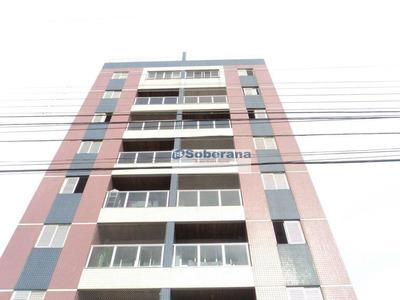 Apartamento Residencial Para Locação, Taquaral, Campinas. - Ap3832
