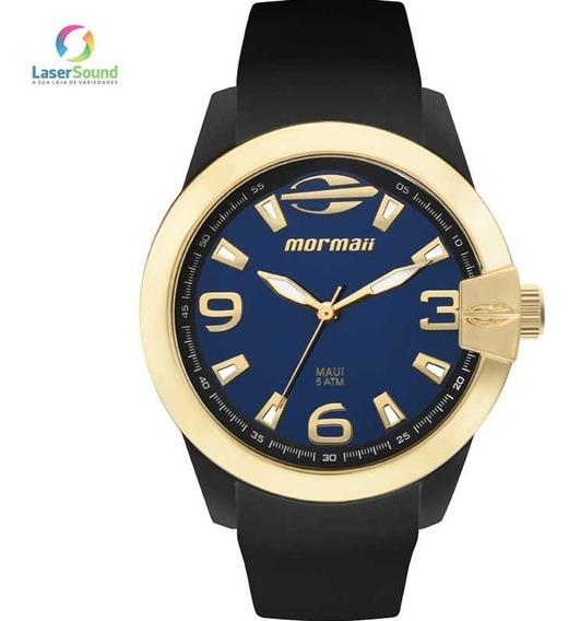 Relógio Mormaii Feminino Mo2035iu/8a, C/ Garantia E Nf
