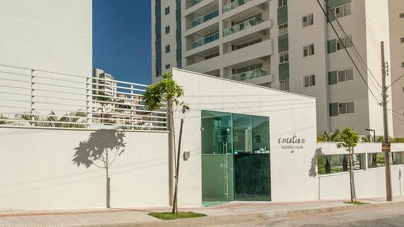 Apartamento Com 4 Quartos Para Comprar No Pedro Ii Em Belo Horizonte/mg - 5203