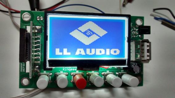 Placa Modulo Usb / Sd Vert1800 Donner Original