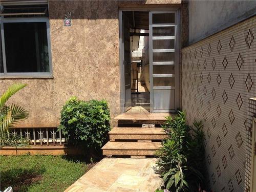 Imagem 1 de 22 de Casa, 150 M² - Venda Por R$ 1.200.000,00 Ou Aluguel Por R$ 4.500,00/mês - Tatuapé - São Paulo/sp - Ca2921