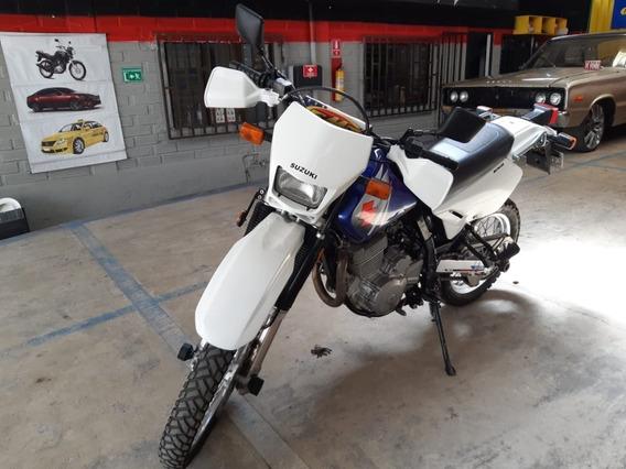 Suzuki Dr 650 En Excelente Estado