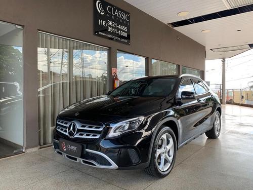 Mercedes-benz Gla 200 Advance 1.6 Tb 16v Flex, Prt0530