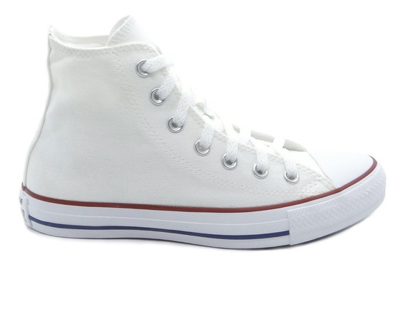 Tênis Converse All Star Ct As Core Hi Branco Ct0004000139