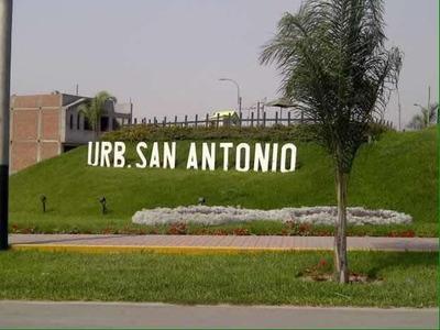 Terreno Residencial San Antonio De Carabayllo