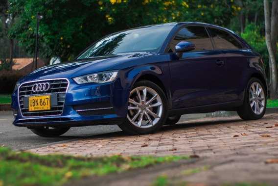 Audi A3 1.2 Turbo 2014