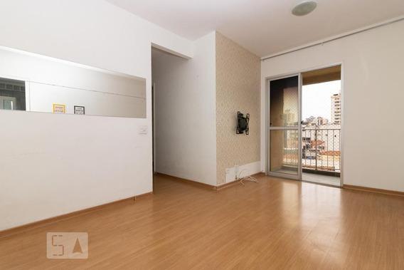 Apartamento No 4º Andar Com 2 Dormitórios E 1 Garagem - Id: 892948681 - 248681