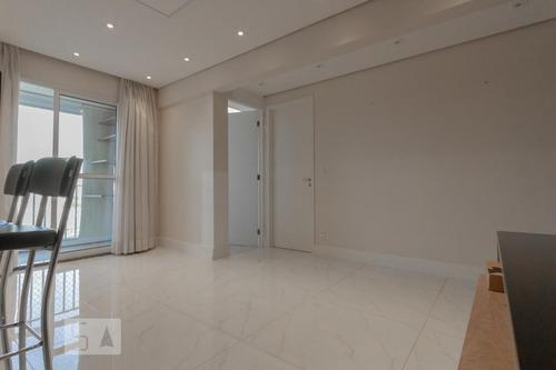Apartamento À Venda - Liberdade, 2 Quartos,  55 - S892941533