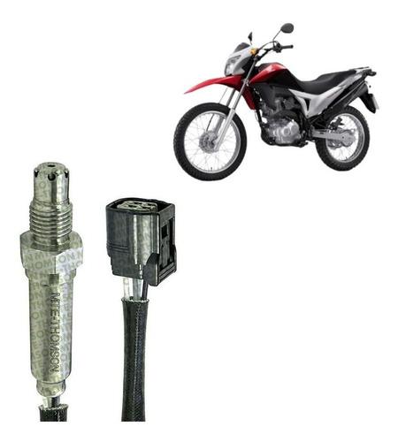 Sensor Sonda Lambda Honda Nxr 160 Bros Esd 160 Flex 2015