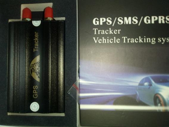 Gps Tracker 103a Con Instacion Y Sin Instalar En Carabobo