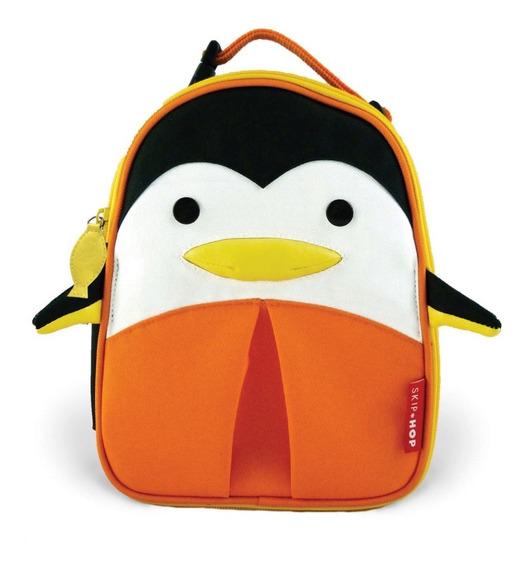 Lunchera Skip Hop Original Pinguino