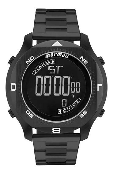 Relógio Digital Mormaii Mo11273b4p
