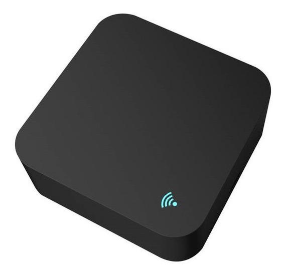 Central Inteligente Controle Ir Universal Wifi Todos Em 1