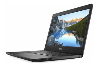 Notebook Dell Inspiron Intel Core I5 4gb 128 Ssd 14 Hd Win