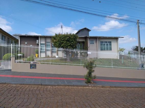 Casa No Centro De Xanxerã¿- Terreno De 800 M2 Ã¿timo - 128005