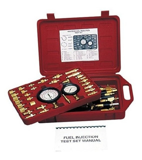 Lisle 55700 Master Fuel Injection Test Set