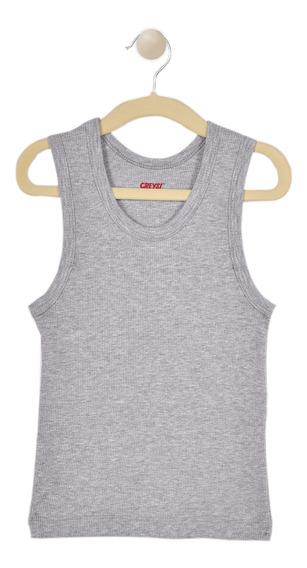 Camiseta Baby Creysi Multicolor T00041