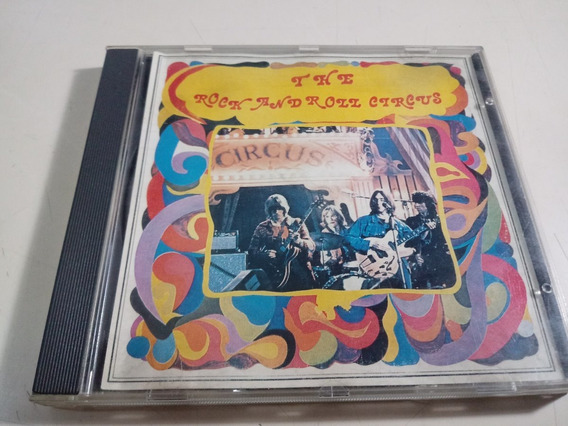 The Rolling Stones - Rock And Roll Circus - Bootleg