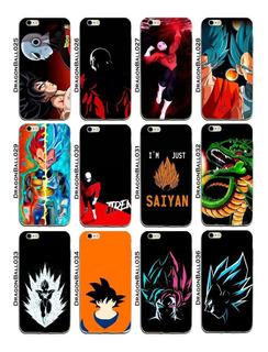 Funda Xiaomi Redmi Note 5a Prime Dragon Ball Anime Goku